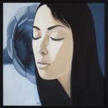 Acrylic painting on canvas Картина Время музыки Акриловая живопись