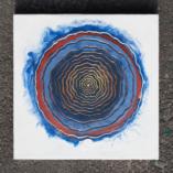 Восковая живопись Абстракция Минимализм Фактурная живопись Энкаустика Encaustic Art