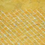 Картина Вертикали Желтая живопись Энкаустика Абстракция Фактурная живопись Киев Original encaustic painting